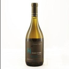 2013 Fingerprint Series White Blend